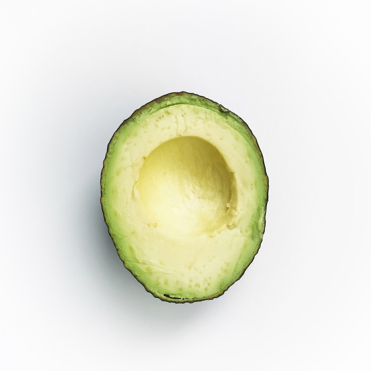 avocado engorda